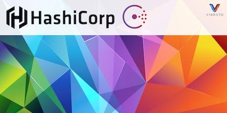 Hashicorp Training - Expression of Interest Registration