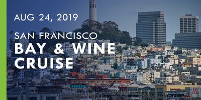 2019 San Francisco Bay & Wine Cruise on the SS Jeremiah O'Brien