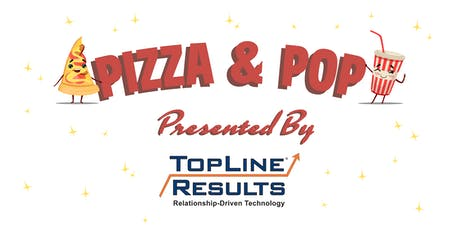 Pizza and Pop Business Topics  tickets