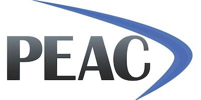 Saline Tuesday & Thursday PEAC Registration 2019