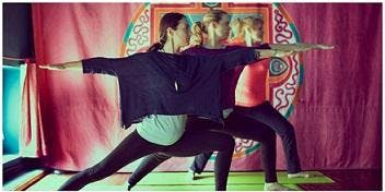 Daily Yoga & Energy Classes with Meditation, South Dublin