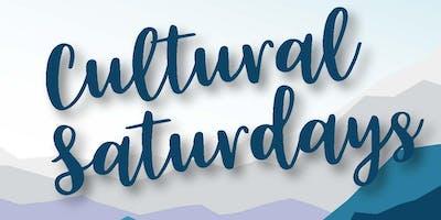 Cultural Saturdays - Learn to Sew