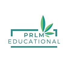 PRLM Educational logo