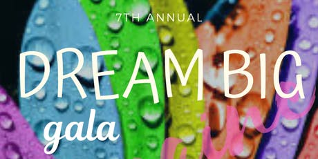 DREAM BIG Gala  tickets