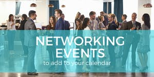 NYCBNG's Monthly Business Networking Mixer