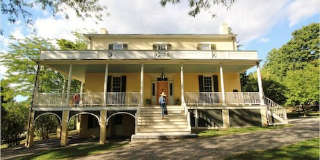Guided Tour on Thursday, August 22 tickets