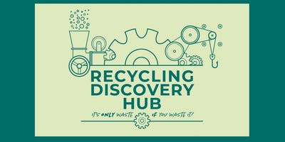 Teaching sustainability and recycling through inquiry learning