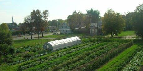 Eco-Eating Tour: Fisheye Farms tickets
