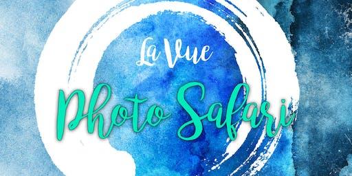 La Vue Photo Safari