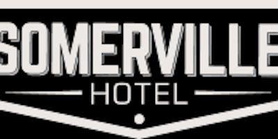 Morning Melodies - Somerville Hotel