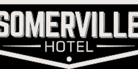 Morning Melodies - Somerville Hotel tickets