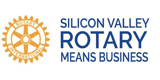 Social & Networking -Silicon Valley Rotary Means Business - August 22, 2019