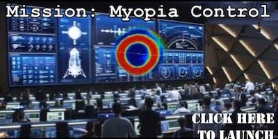 Mission Myopia Control Seminar