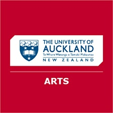Faculty of Arts, University of Auckland logo