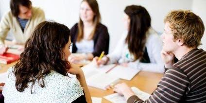 English Conversation Class - Wednesday - Term 2 - 2019