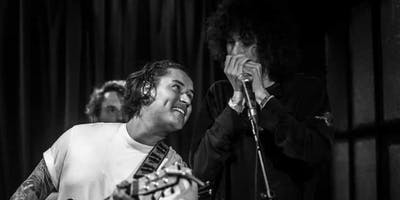 Missy Sippy Folk & Americana Jam * FREE ENTRANCE *