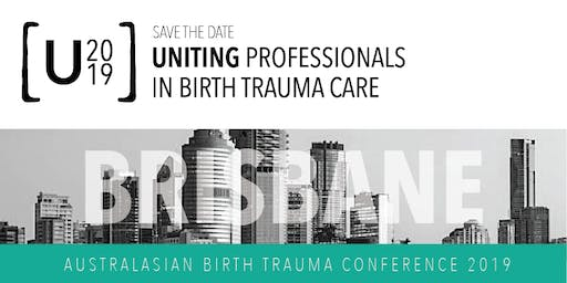 Uniting Professionals in Birth Trauma Care