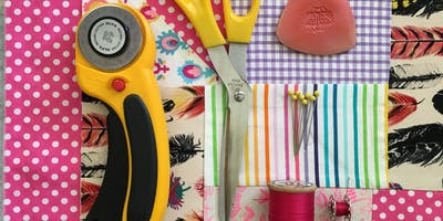 Repairs and Alterations Sewing Workshop - Newcastle Region Library