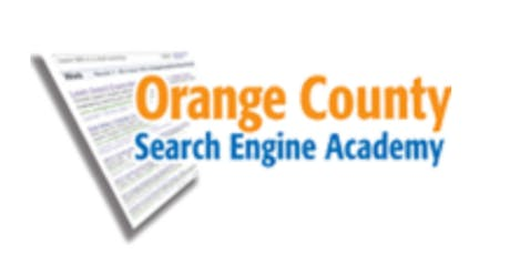 Search Engine Optimization Classes - 3 Day tickets