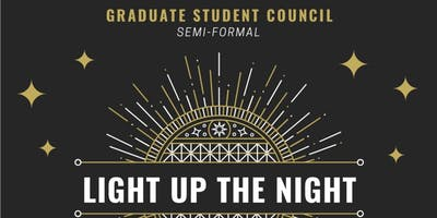 GSC Presents: Light Up the Night Semi-Formal