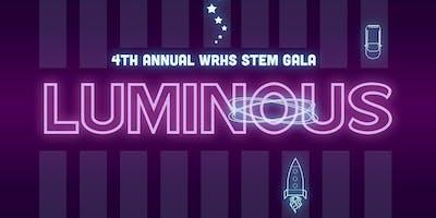 LUMINOUS | STEM GALA 2019