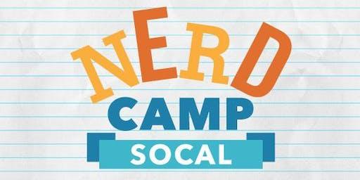 Nerd Camp SoCal 1.0