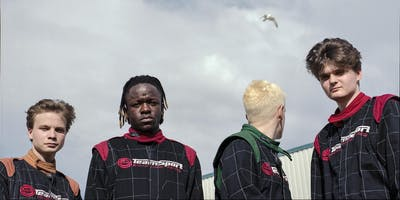 Black Midi, Russian Baths