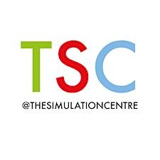 The Simulation Centre logo