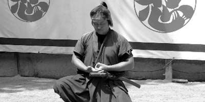 Ninja Guide to DIY Grant Writing