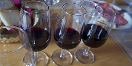 Lions Wine & Cheese Tasting 2019 tickets