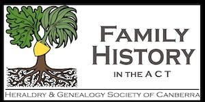 Family history (HAGSOC): Record keeping for family...