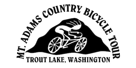 Mt. Adams Country Bicycle Tour 2019 tickets