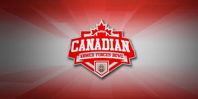 C.A.F. Bowl Regional Selection Combine - London, ON
