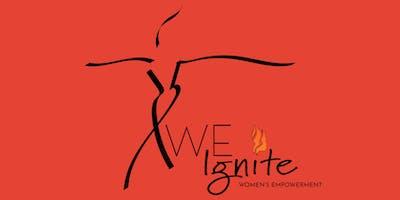 WE Ignite Women's Conference: Inspiring Women in 2020