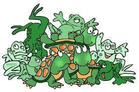 Autism Ontario Durham - Family Day at Reptili