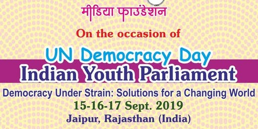 Indian Youth Parliament