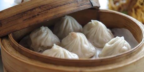 Cooking Class - Steam Your Own Xiao Long Bao tickets