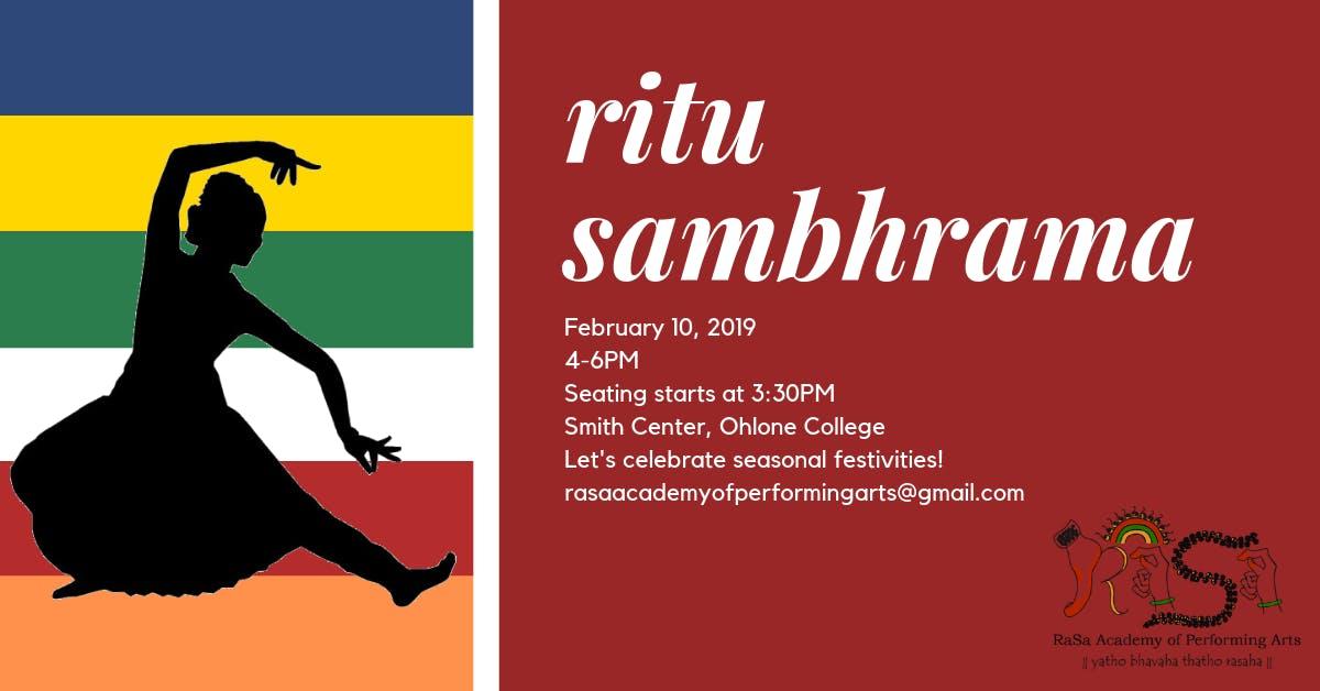 Pragathi 2019 Ritu Sambhrama 10 Feb 2019