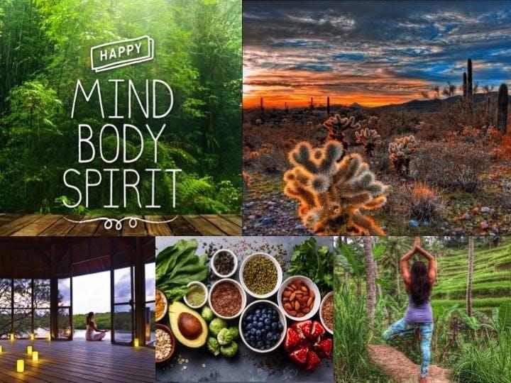 Mind-Body-Spirit Retreat