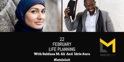 Professional Life planning