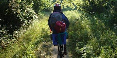 Youth Program - Shabbona Woods Bike Campout 2019 tickets