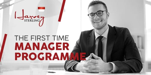 The First Time Manager Programme