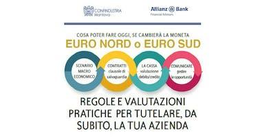 L'Euro è Sostenibile? Rischi ed Opportunità