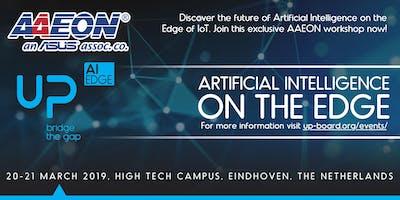 Artificial Intelligence & Internet of Things workshop