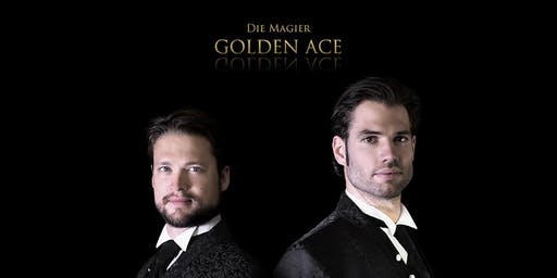Golden Ace - Magie & Dinner