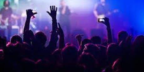 scuola upt contro cantanti nazionali biglietti