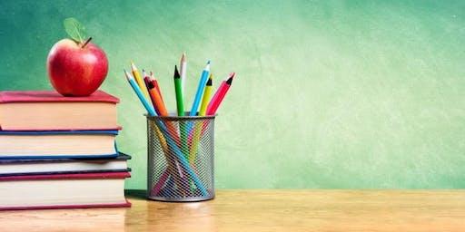 Bounceback Education Teach Meet