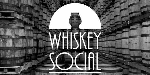 The Whisky Social - Falkirk 2019