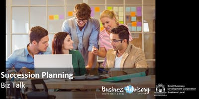 Succession Planning | Busselton