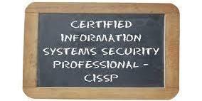 U.K. - London - Certified Information System Security Professional(CISSP) Training & Certification